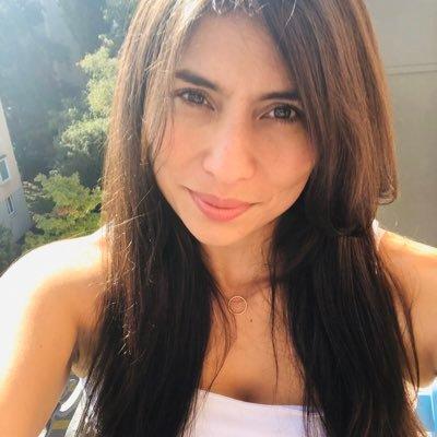 Monica Serrano Wong