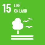 SDGs life on land