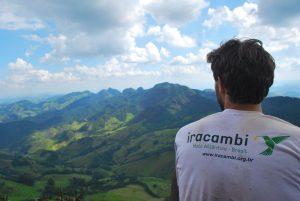 visitação iracambi